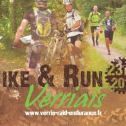 Bike and run VRE  2nd édition