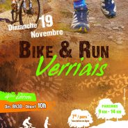 Bike & Run – Edition 2017