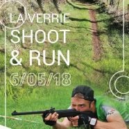 La Verrie Shoot and Run