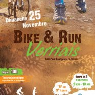 Bike & Run – Edition 2018