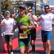 Iron man 70.3 des Sables d'Olonne